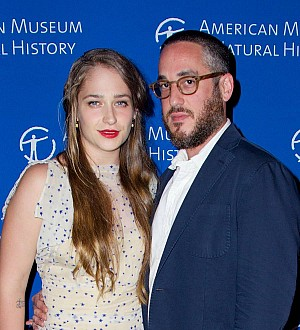 Jemima Kirke splits from husband - report