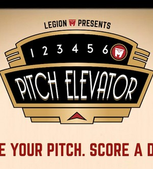 Got an Idea for the Next Big Film/TV/Media Project? Climb Aboard Legion M's Pitch Elevator!