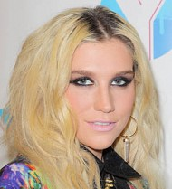 Ke$ha delighted animal-tested products have been banned in Europe