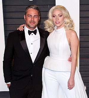 Lady Gaga splits from fiance Taylor Kinney - report