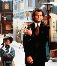 5 Unconventional Christmas Classics