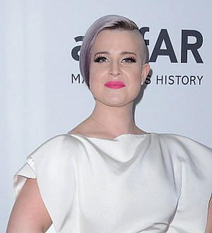 Kelly Osbourne settles lawsuit with dad's ex-mistress