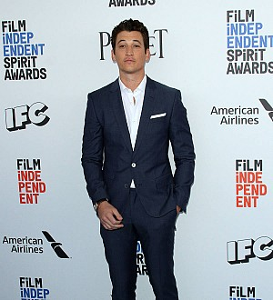 Miles Teller arrested - report