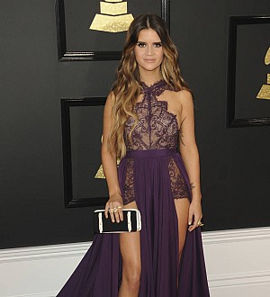Maren Morris tackles gender equality in impassioned tweets