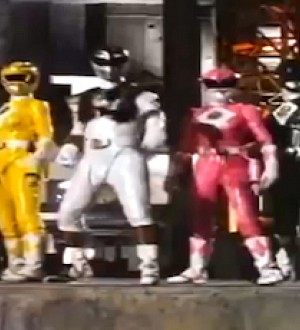 The Lasting Pop Culture Legacy of the Power Rangers!