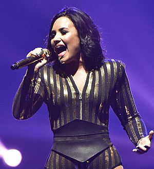 Demi Lovato devoted to rehab after making promise to God