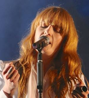 Florence + The Machine land first U.S. number one album