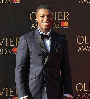 John Boyega jokingly apologizes to Star Wars fans attending his new play