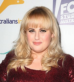 Rebel Wilson to wear new plus-size clothing line items in Pitch Perfect sequel