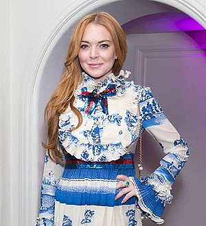 Lindsay Lohan skips brother's wedding