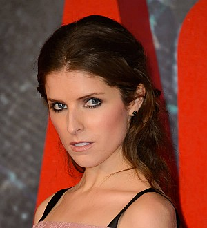 Anna Kendrick has odd sex dreams about mystery star