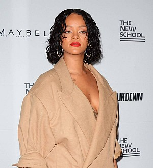 Rihanna snags Dave Chappelle & Kendrick Lamar for Diamond Ball