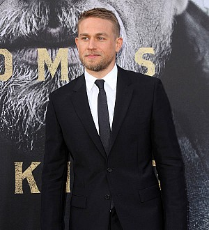 Charlie Hunnam isn't a fan of 'outlandish' romantic gestures