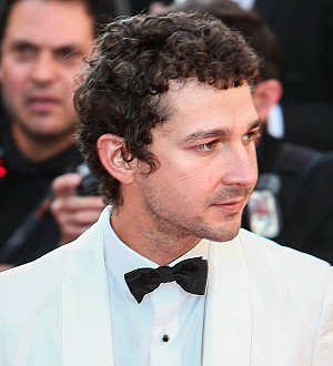 Shia LaBeouf: 'Alcohol destroyed my life'