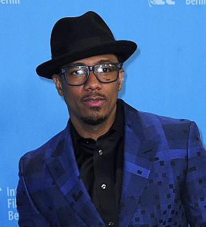 Nick Cannon leads Black Lives Matter protest in New York