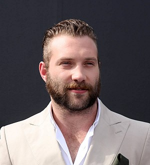 Jai Courtney: 'Andy Whitfield was a hero to me'