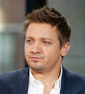 Jeremy Renner settles custody battle with estranged wife