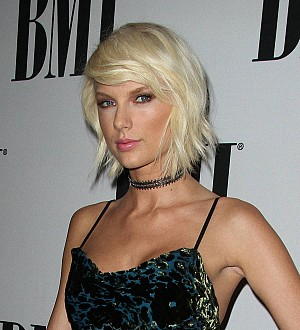 Taylor Swift gives unlikely song credit to Right Said Fred