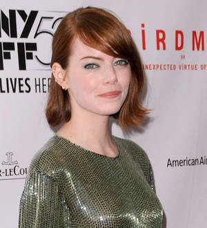 Emma Stone suffered crippling panic attacks as a child
