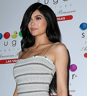 Kylie Jenner breaks down as best friend discusses father's death