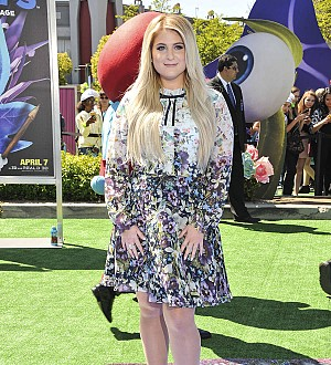Meghan Trainor to receive ASCAP Vanguard Award