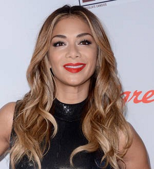 Nicole Scherzinger parts ways with record label - report