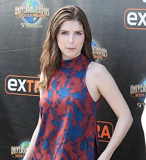 Anna Kendrick: 'Privileged celebs should shut up about social issues'