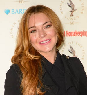 Lindsay Lohan's pal fears for wellbeing