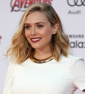 Kate Winslet gave Elizabeth Olsen the courage to strip for the camera