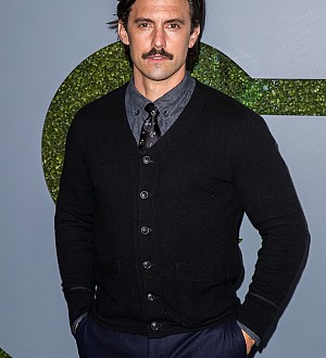 All Hail The (Long-Overdue) Return of Milo Ventimiglia!
