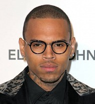 Chris Brown leaves bodyguard behind in Bermuda