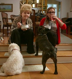 HBO's Carrie Fisher/Debbie Reynolds Doc to Premiere This Weekend