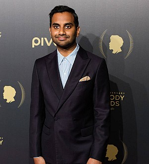 Aziz Ansari: 'I need to work on my personal life'