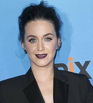 Katy Perry throws bachelorette party for friend