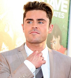 Zac Efron left inspired by Baywatch co-star Dwayne Johnson