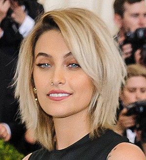 Paris Jackson has written a song for Paul McCartney