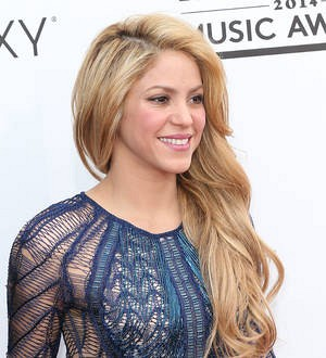 Shakira puts Miami Beach mansion back on the market