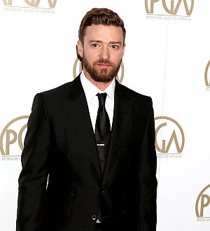 Justin Timberlake's son has fast-forwarded to the 'terrible twos'