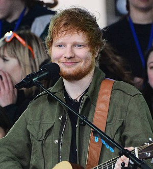 Ed Sheeran won't consider fatherhood until his touring days are over