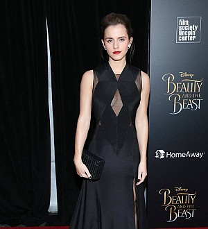 Emma Watson taking legal action over photo hack - report