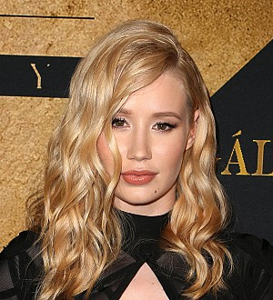 Iggy Azalea inks second TV production deal