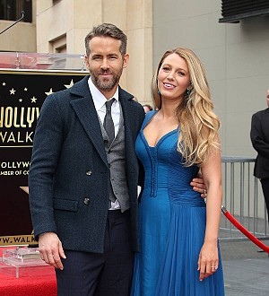 Blake Lively shares sweet tribute to Ryan Reynolds after Walk of Fame honor