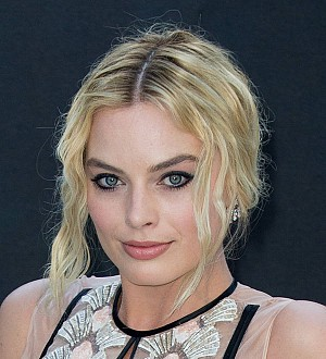 Margot Robbie's housemates wrecked her passport