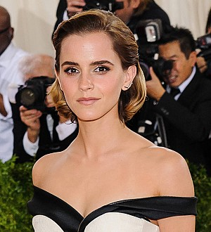Emma Watson demands pornography website remove leaked photos