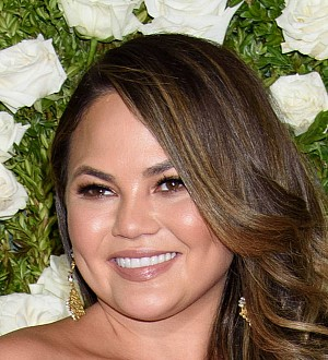Chrissy Teigen revels in Donald Trump's Twitter block