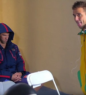 Top 5 Funniest/Most Memorable Moments from the Rio Olympics!