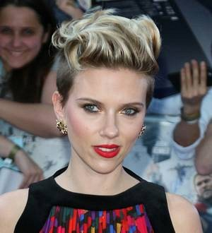 Scarlett Johansson leads highlights for 80s-themed charity covers album