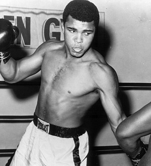 What Really Made Muhammad Ali