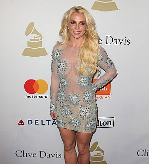 Britney Spears To Receive Icon Award At The Radio Disney Music Awards