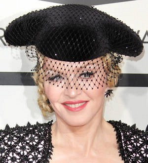 Madonna postpones Rebel Heart tour